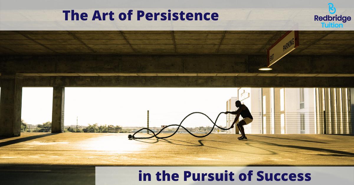 Persistence blog post