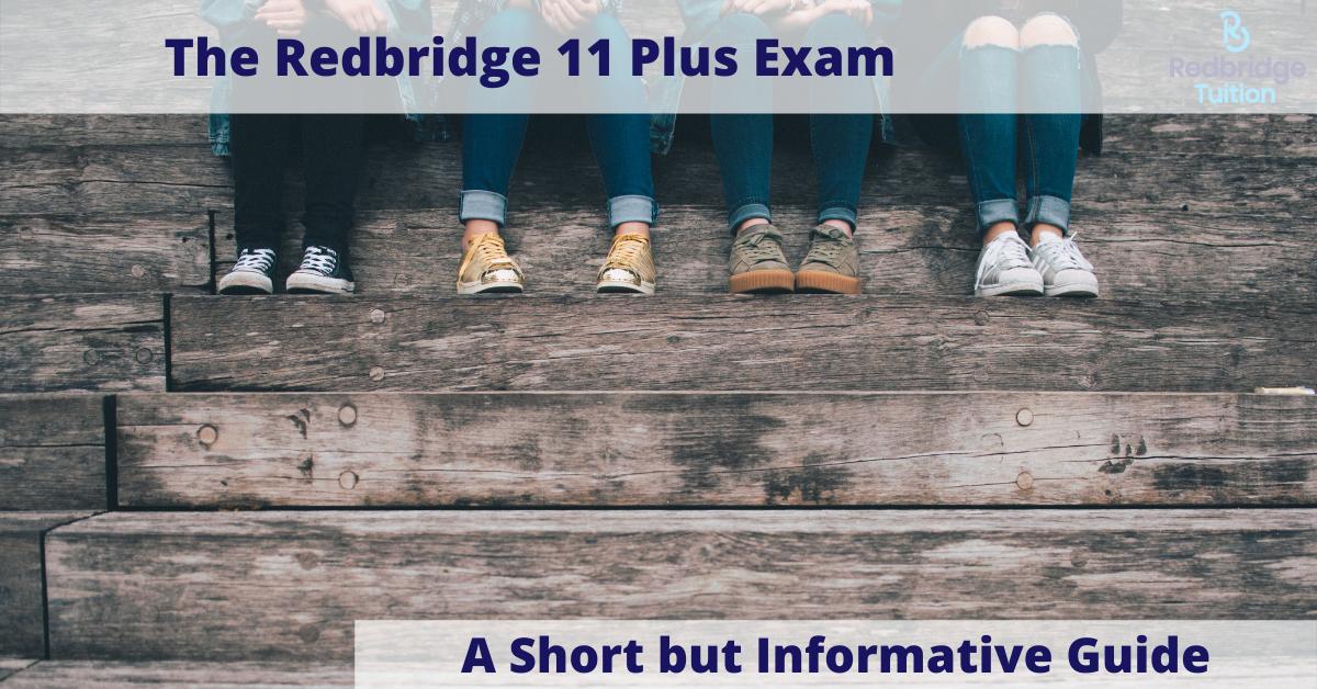 Redbridge 11 Plus Exam