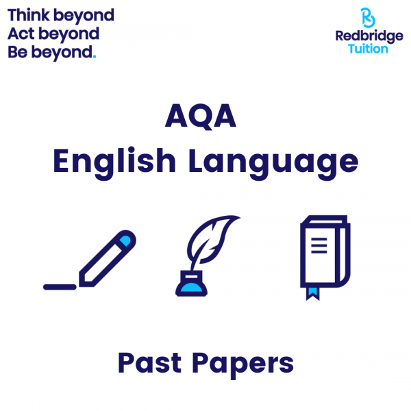 AQA English Language GCSE Papers