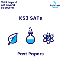 Key Stage 3 Science Papers