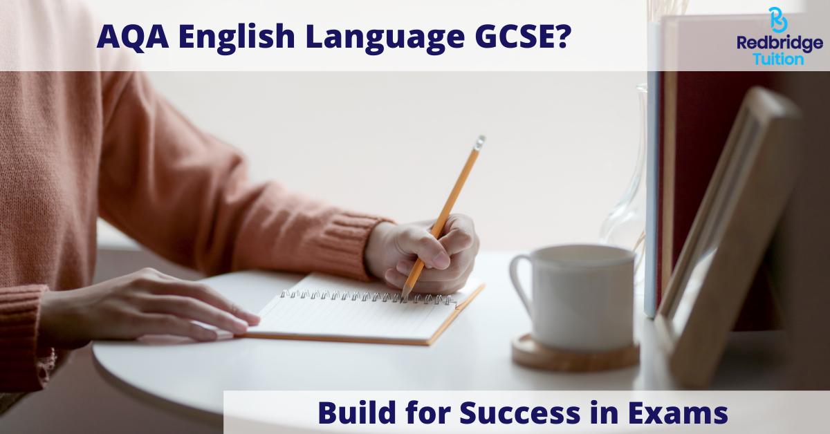 AQA English Language GCSE